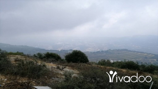 Land in Ras Osta - Land for Sale Ras Osta Jbeil Area 8013Sqm Zone ( C ) 30-90% h13.50+1met