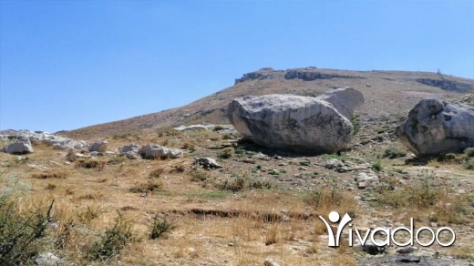 Land in Akoura - Land for Sale Aaqoura ( Laqlouq ) Near Sayidt Al Qarn Cross Hills Area 1660Sqm
