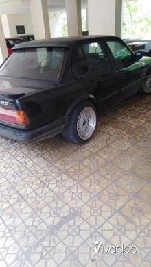 BMW in Beirut City - Bmw ..منطقه حمانا المتن ..71462065