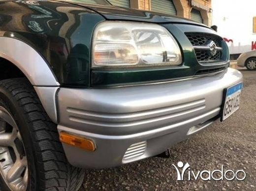 Suzuki in Chtaura - Suzuki Vitara 4x4 Full options Topp boyet sherke