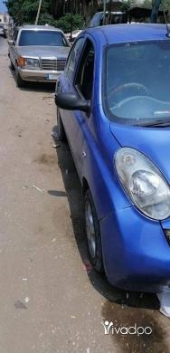 Nissan in Tripoli - سيارات