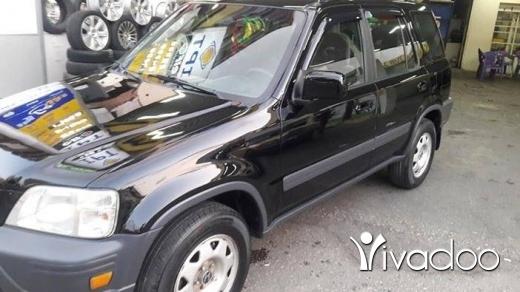 Honda in Jeb Jenine - Honda Crv 4 weal