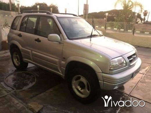 Jeep in Beirut City - Grand vitara 1999 ☎️ 03151122