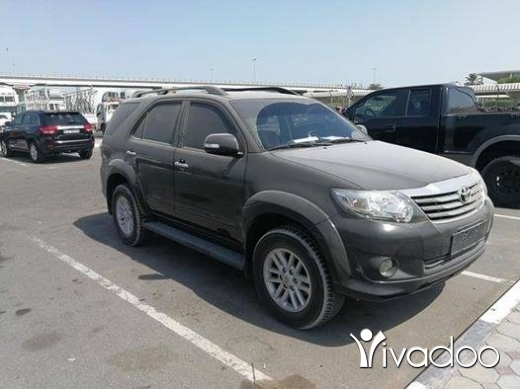 Toyota in Beirut City - Reserve it now***