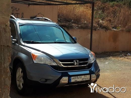 Honda in Tripoli - Honda crv ex