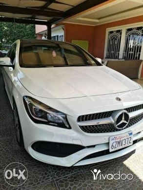 Mercedes-Benz in Saida - CLA 2014/look AMG