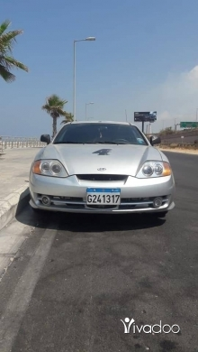 Hyundai in Dekouaneh - Model 2003 full teptornic