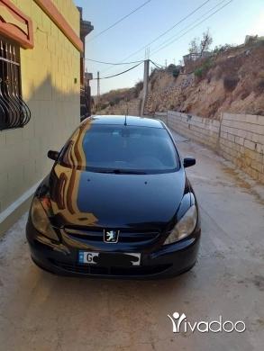 Peugeot in Zgharta - Peugeot