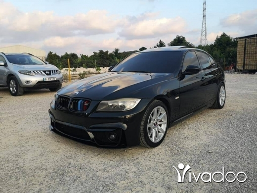 BMW in Beirut City - E90 328 model 2011