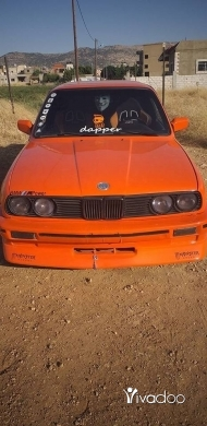 BMW in Rayak - Bm e30
