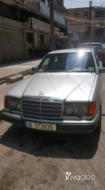 Mercedes-Benz in Miryata - للبيع ٢٣٠ صندوق ٣٠٠ ٨٨