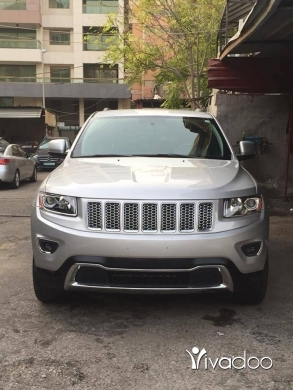 Jeep in Beirut City - Grand cherokee model 2011 full 03949034
