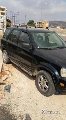 Honda in Nabatyeh - Crv mod 99