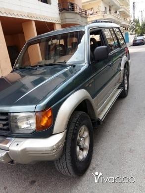 Mitsubishi in Al Beddaoui - جيب باجارو