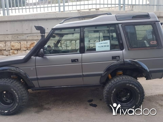 Land Rover in Kaslik - Land Rover Discovery 2
