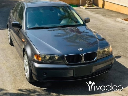 BMW in Beirut City - bmw e46 2003 325