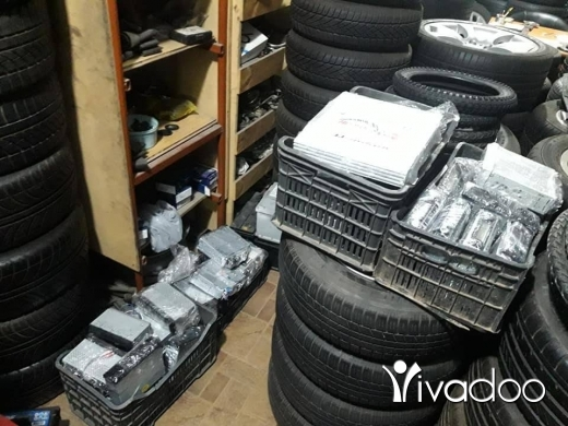 Accessories in Maarakeh - 45 مسجلي مشكلين اجنبيه للبيع