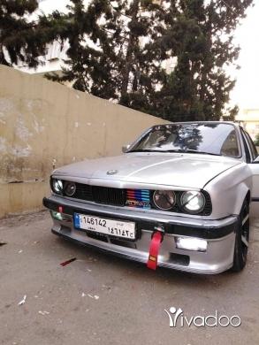 BMW in Tripoli - E30.. 318i