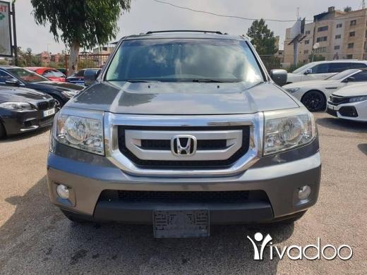 Honda in Beirut City - 2011 honda pilot 4wd EXL