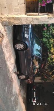 Mercedes-Benz in Tripoli - سياره ٣٠٠ ٨٥