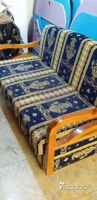 Other in Tripoli - للبيع غرفة قعدة صندوق مستعملة 1كبيرة 1وسط 2 صغار بسعر 100$