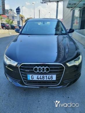 Audi in Hazmieh - Audi A6