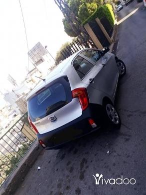 Kia in Beirut City - Kia picanto 2016 lx