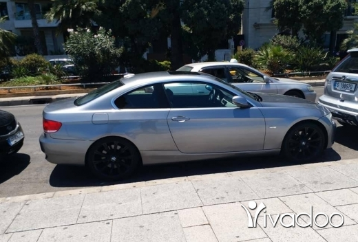 BMW in Beirut City - Bmw 330 model 2007