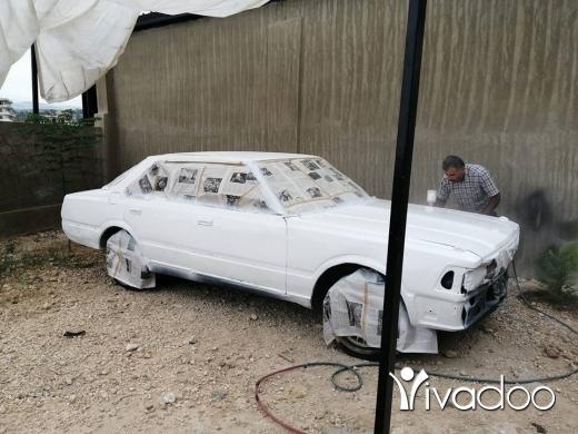 Mercedes-Benz in Akkar el-Atika - سيارة