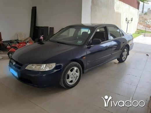 Honda in Beirut City - Accord 1999 ex