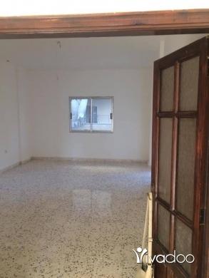 Apartments in Kobbeh - بيت في القبة طابق اول