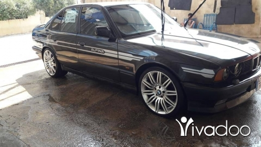 BMW in Terbol - بي ام 91