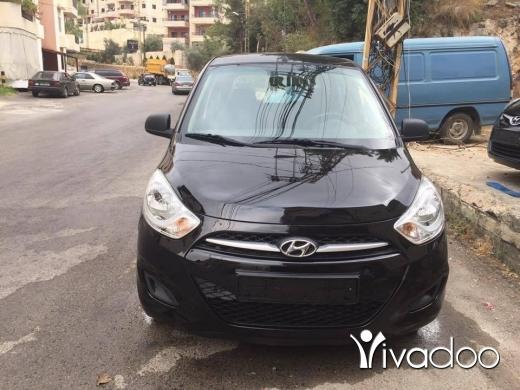 Hyundai in Beirut City - Hyundai i10 2016
