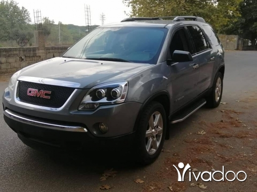 GMC in Beirut City - GMC ACADIA