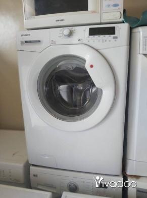 Other Appliances in Berj Hammoud - غسالة هوفر ايطالية خارقة نضافة مكفول شهر غسيل وتنشيف