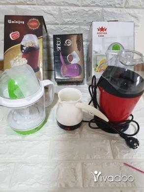 Other Appliances in Abou Samra - لمتابعة كلشي جديد أضغط على زر المتابعه للصفحة