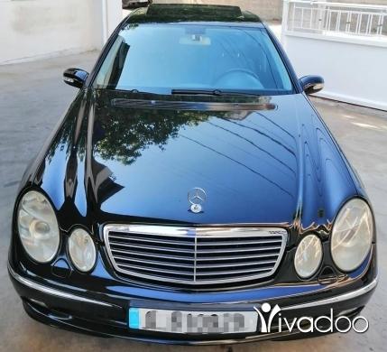 Mercedes-Benz in Chekka - E240 l 2003