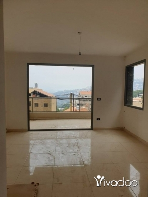 Apartments in Beit Chabeb - شقة مميزة جديدة للبيع في منطقة بيت شباب تابعة لمنطقة بيت شباب العقارية.
