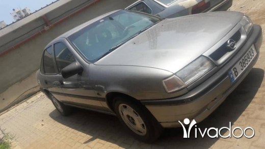 Opel in Beirut City - opel vectra ☎-03 91 81 51