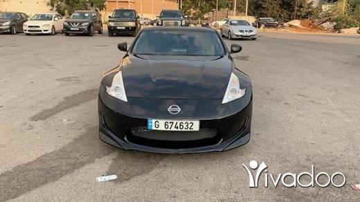Nissan in Zgharta - Nissan z37