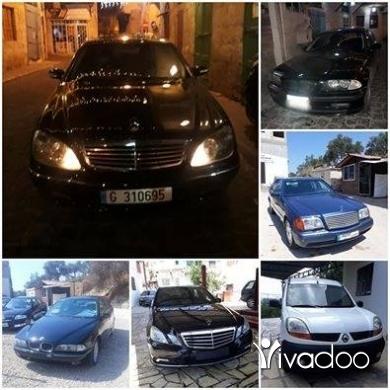 Mercedes-Benz in Zgharta - Geitani cars 4 sale .☎️03934993