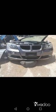 BMW in Sour - Uta3 bmw Mercedes Rapidet mshakale olmane jabane