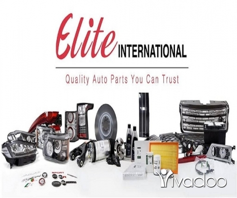 Car Parts & Accessories in Aicha Bakkar - High Quality Spare Parts at Competitive Prices - Elite International Motors