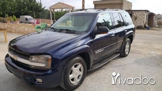 Chevrolet in Nabatyeh - blazer