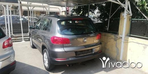 Volkswagen in Beirut City - Tiguan 2013 full options