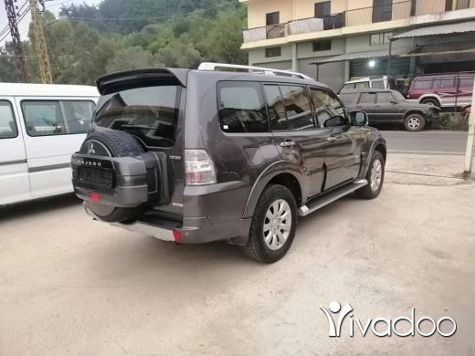 Mitsubishi in Shhim - Pajero 3.8 liter 2011