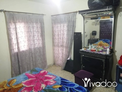 آخر في طرابلس - غرفت نوم امركانيه