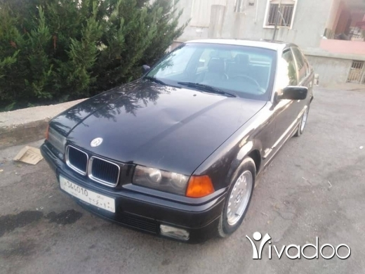 BMW in Nabatyeh - Boy 325