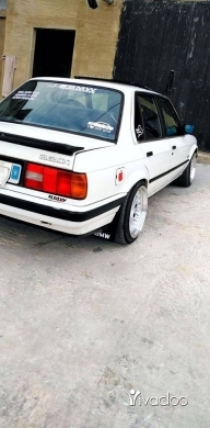 BMW in Akkar el-Atika - Bmw be3