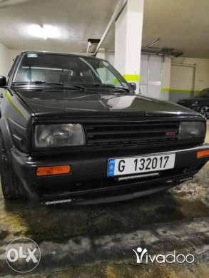 Volkswagen in Beirut City - سيارة فول مابده برغي